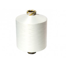 Нить полиэстер 100D*2/36f /Y003 белый б/бухта