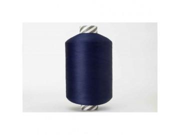 Нить полиэстер 100D*2/36f /B011 синий б/бухта